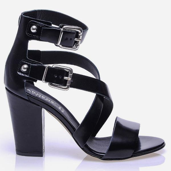 Sıcak Havaların Kurtarıcısı Serin Sandaletler