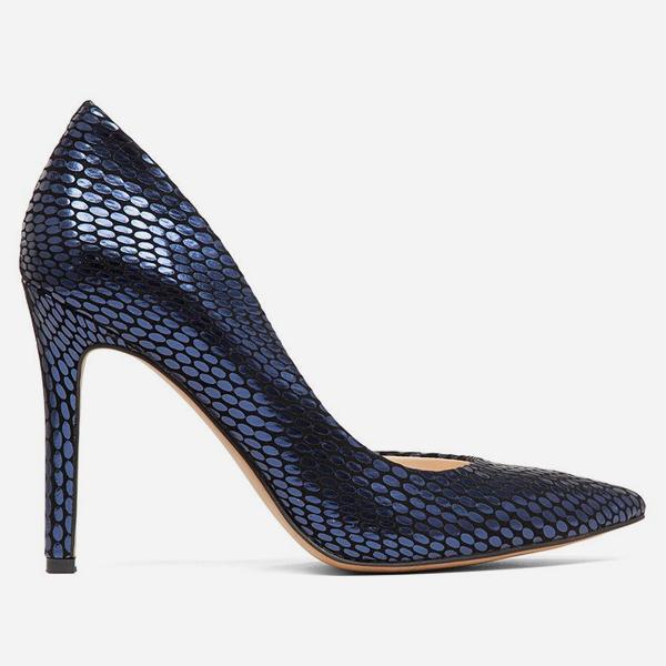 Ayakkabıların Kraliçesi Topuklu Ayakkabı