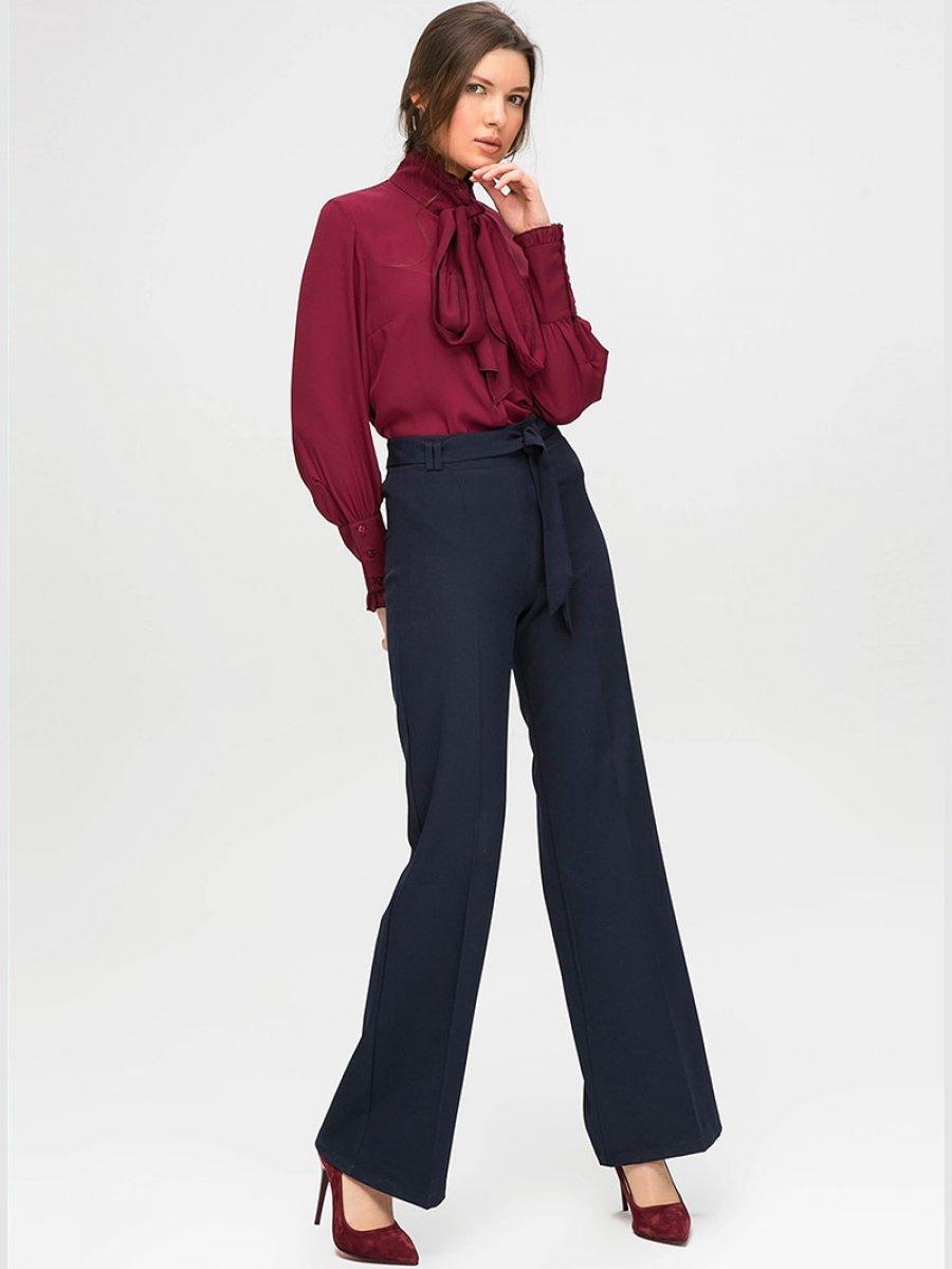 NEW LAVIVA Klasik Lacivert Pantolon