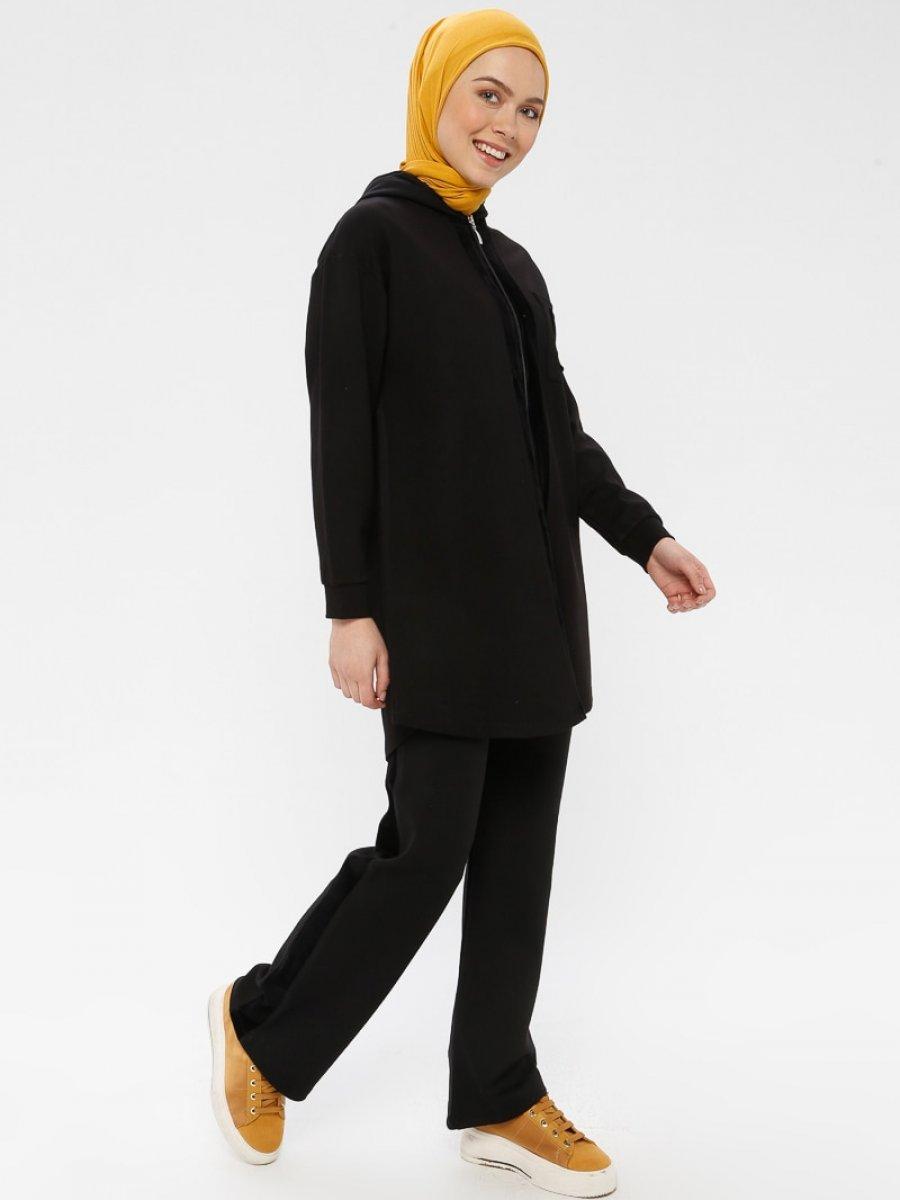 Şımart Siyah Takım