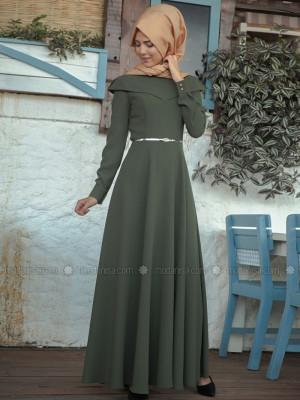Nefes Haki Elbise