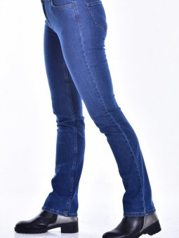 Kot Koyu Mavi Pantolon
