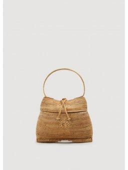Bambu Sepet Çanta